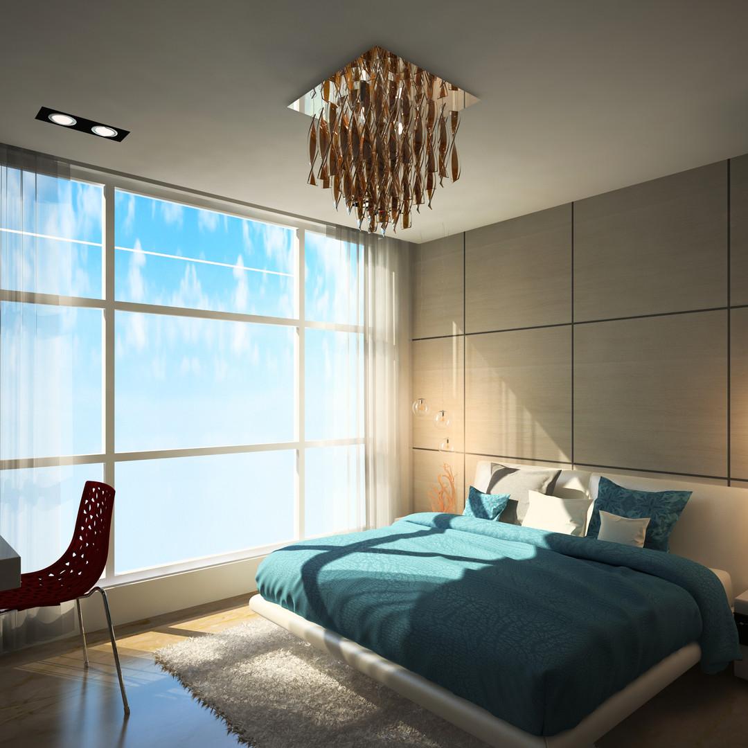 Apartment Interior Design in Hyderabad