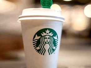 Starbucks circular economy project