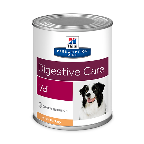 HILL'S PRESCRIPTION DIET - CANINE I/D SÄILYKE 360 G