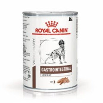 ROYAL CANIN - DOG GASTROINTESTINAL LOW FAT WET