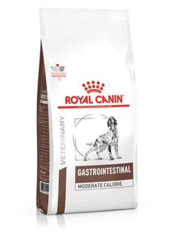 ROYAL CANIN - DOG GASTROINTESTINAL MODERATE CALORIE