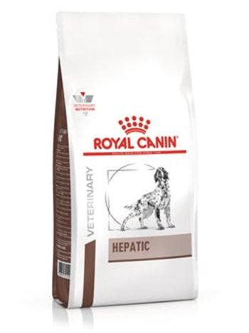 ROYAL CANIN - DOG GASTROINTESTINAL HEPATIC