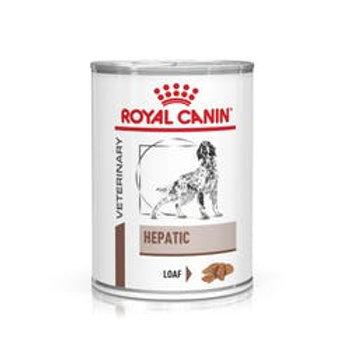 ROYAL CANIN - DOG GASTROINTESTINAL HEPATIC WET