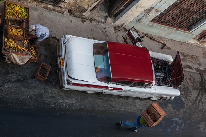 Kuba Streets #11