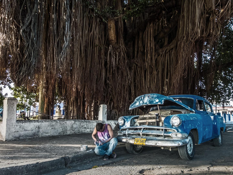 Kuba Streets #10