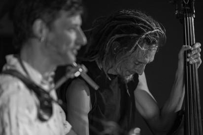 Stef Pisteffo & Kristof Wynants
