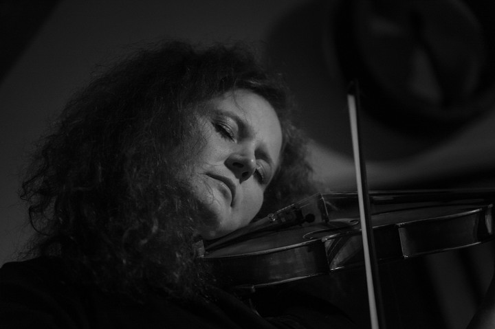 Martina Eisenreich Quintett_12