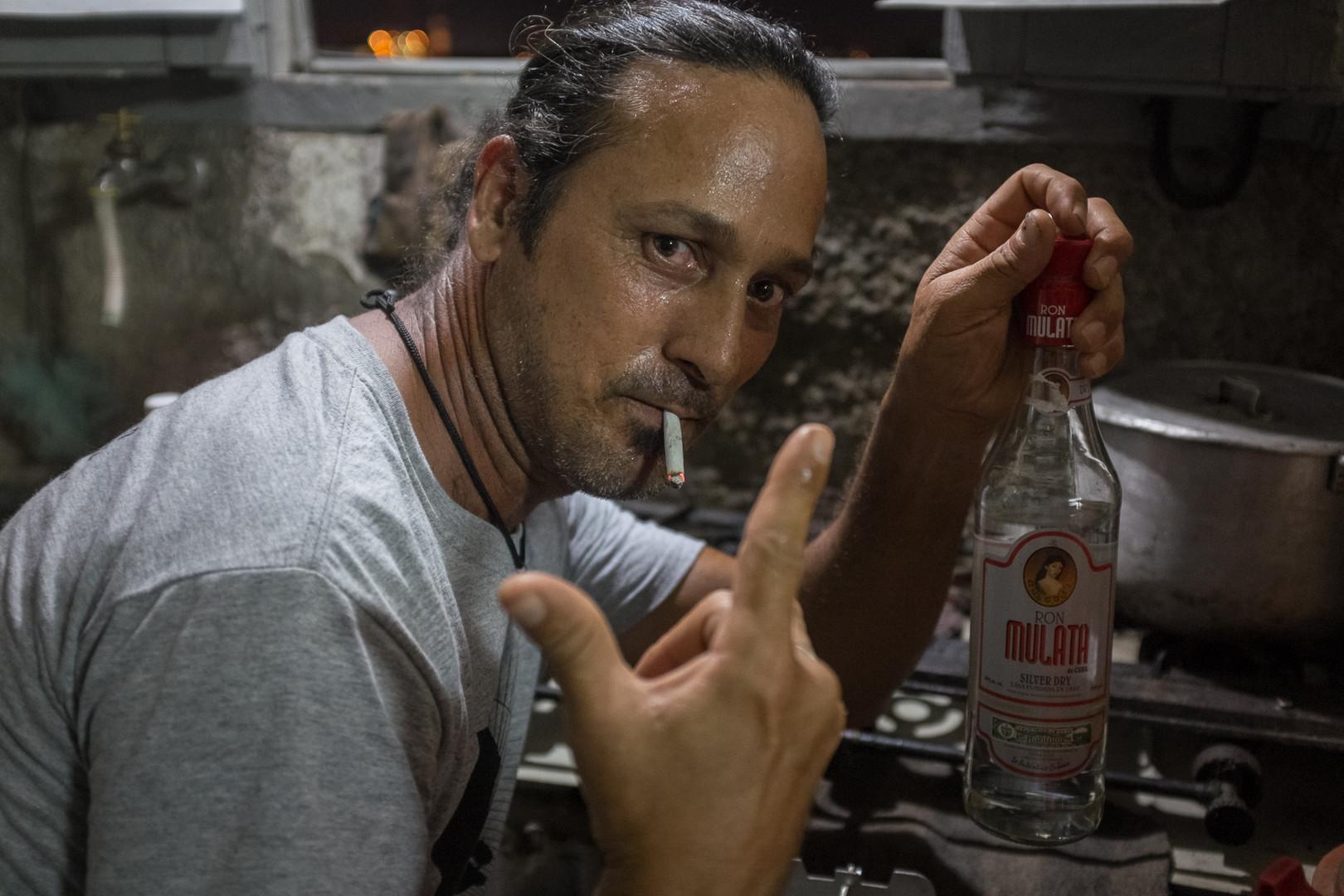 Gesichter Kubas #19