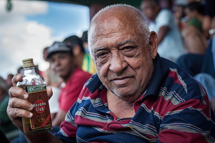 Gesichter Kubas #35