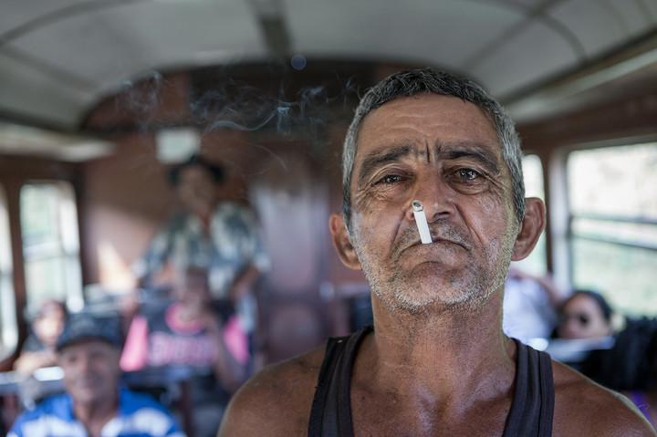 Gesichter Kubas #33