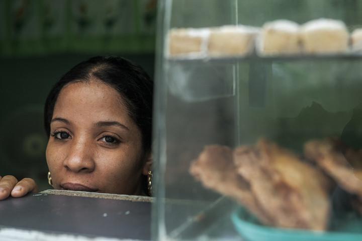 Gesichter Kubas #32