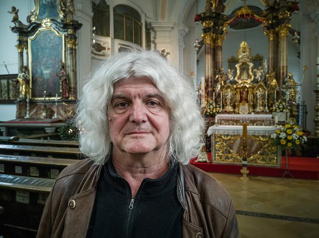 Jakob Wünsch, Mythenforscher
