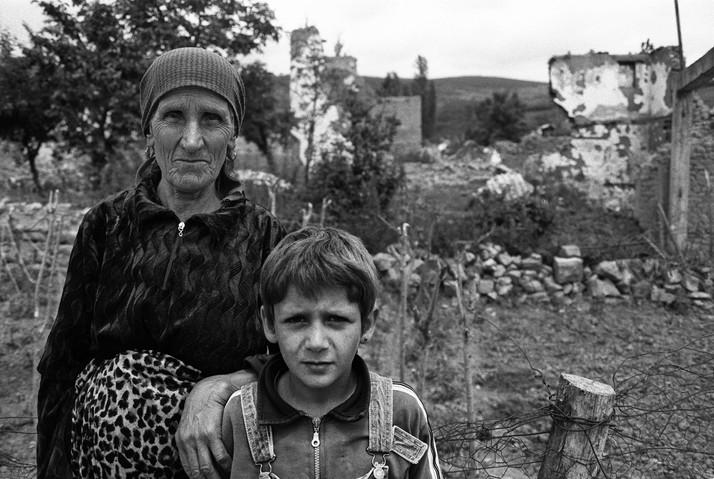 Kosovo 1999 -2001 #08