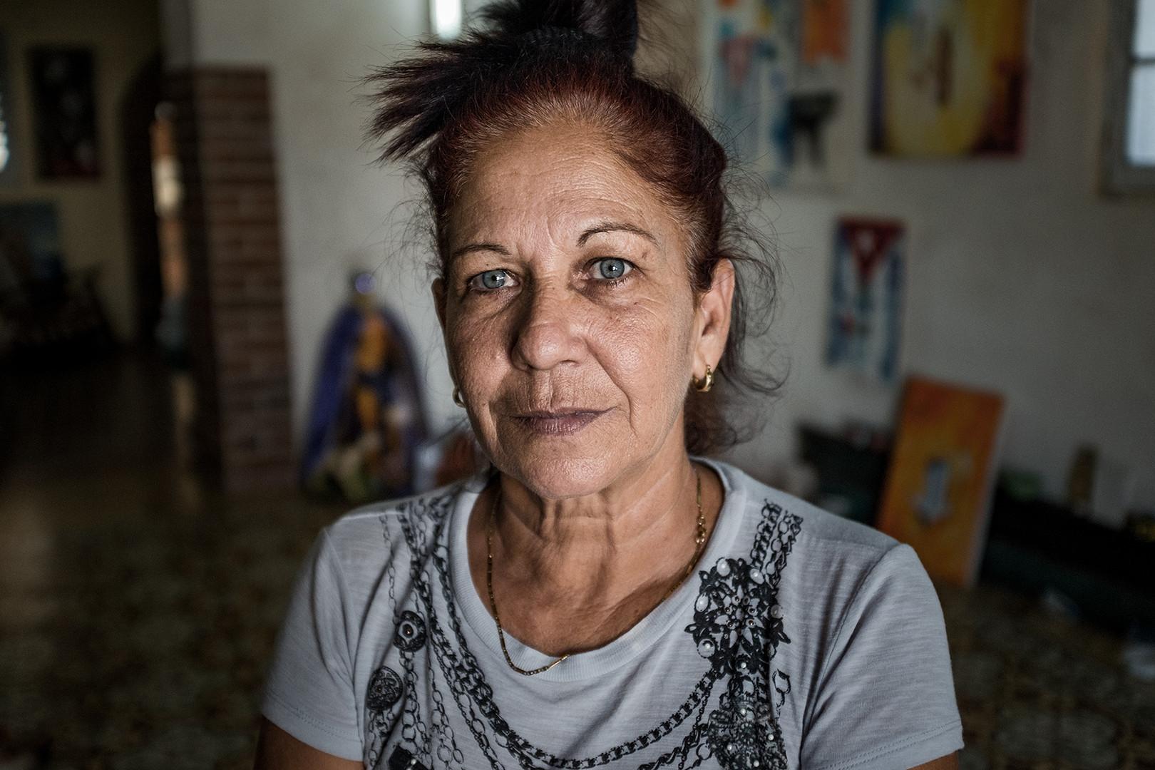 Gesichter Kubas #11