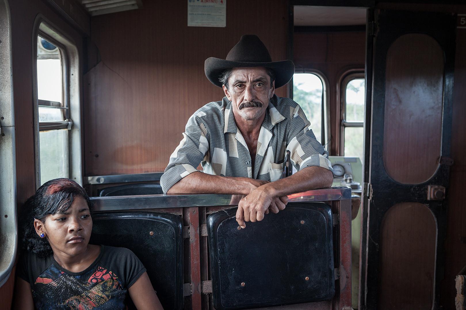 Gesichter Kubas #34