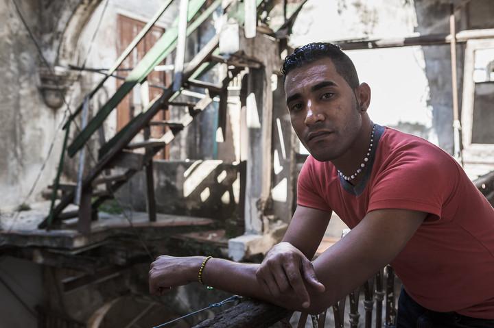 Gesichter Kubas #43