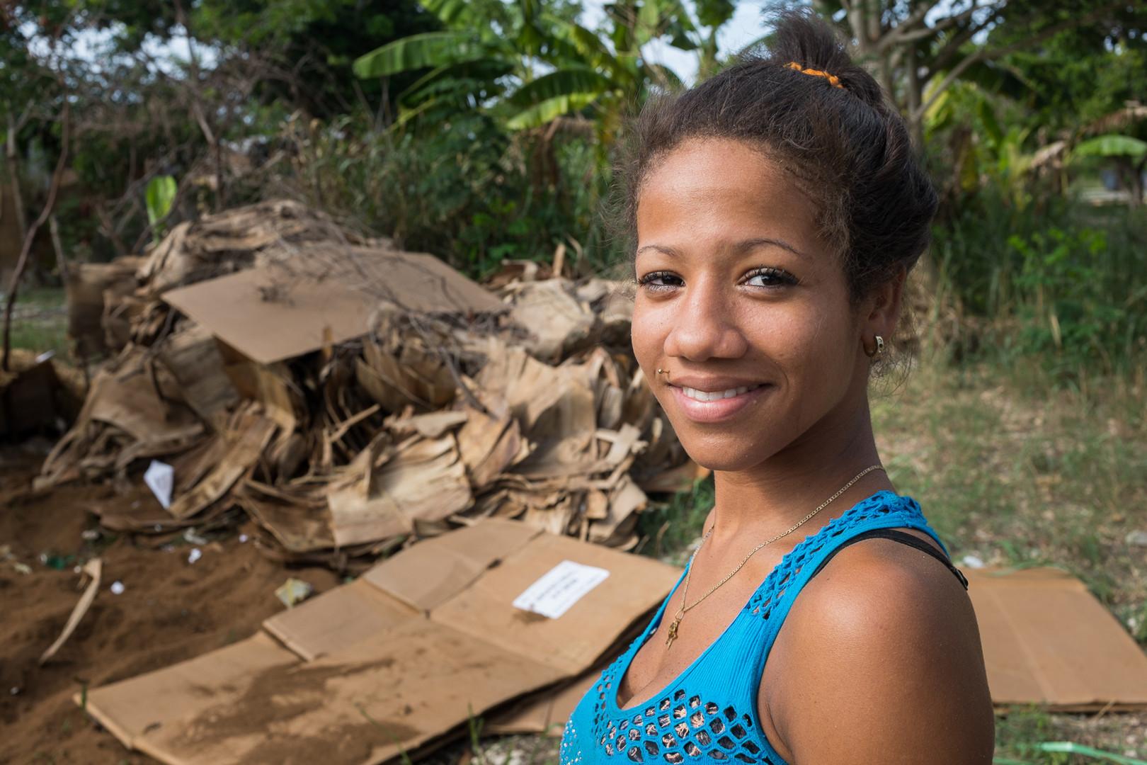 Gesichter Kubas #17