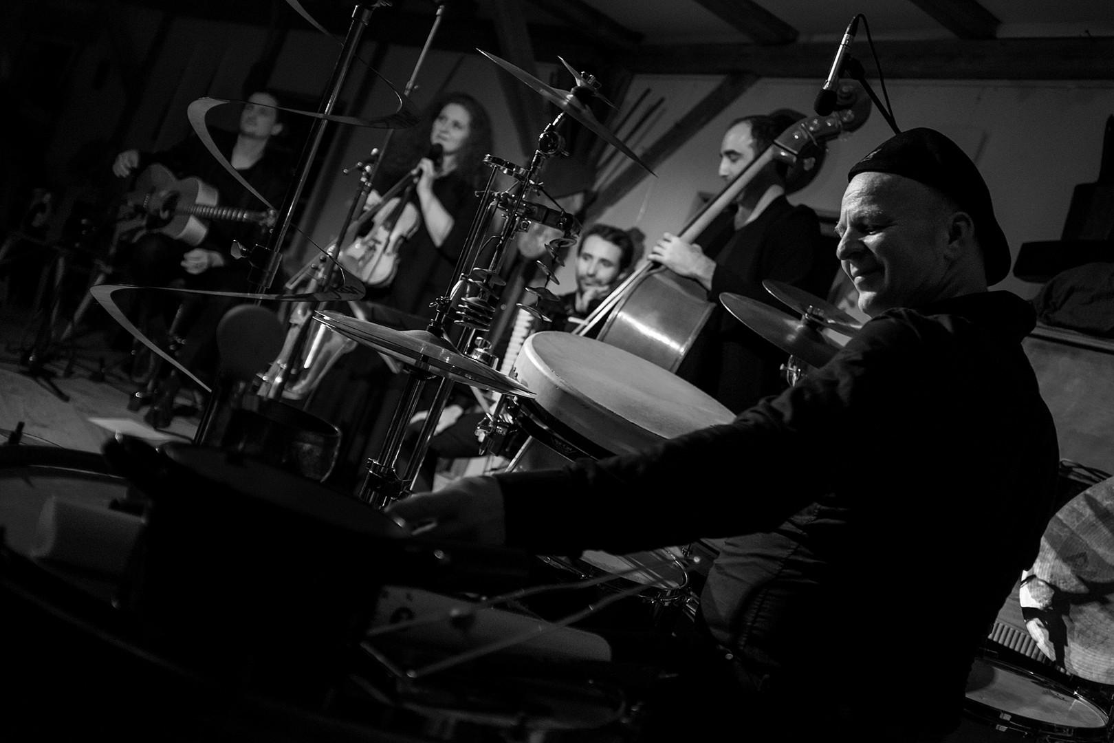 Martina Eisenreich Quintett_03
