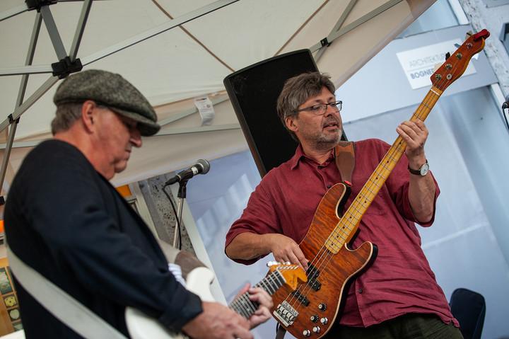 Uli Lehmann, bass