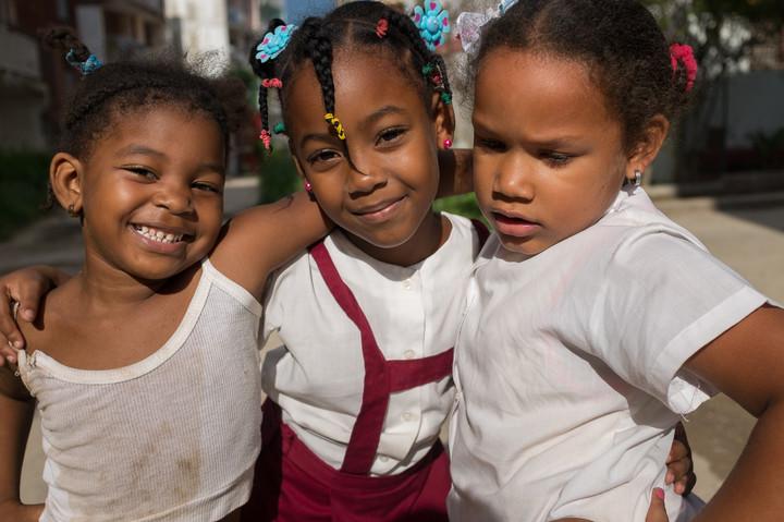 Gesichter Kubas #21