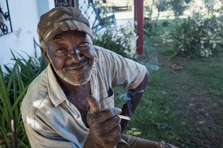 Gesichter Kubas #15