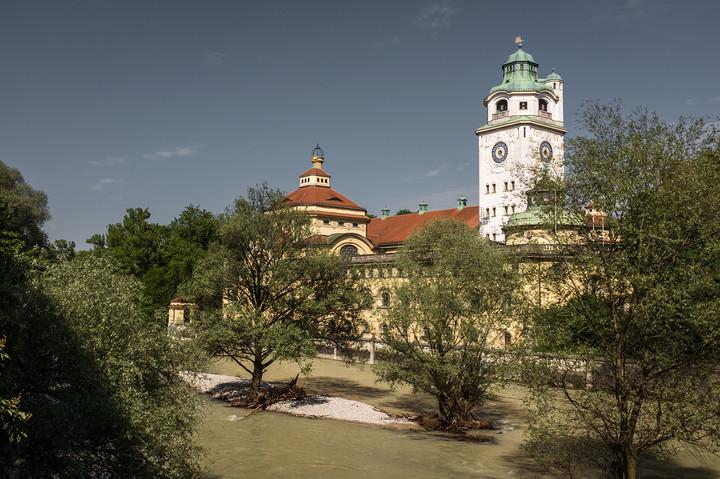 Müllersche Volksbad