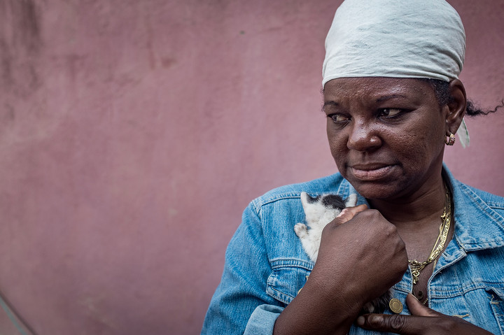 Gesichter Kubas #01