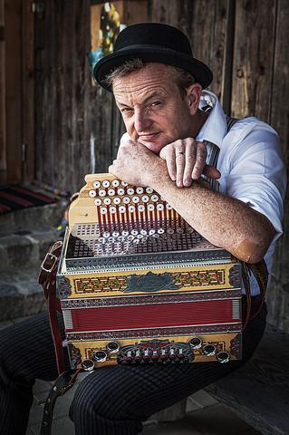 Sepp Müller