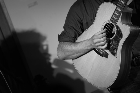Voice & Strings