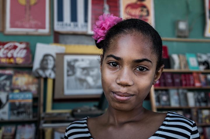 Gesichter Kubas #12