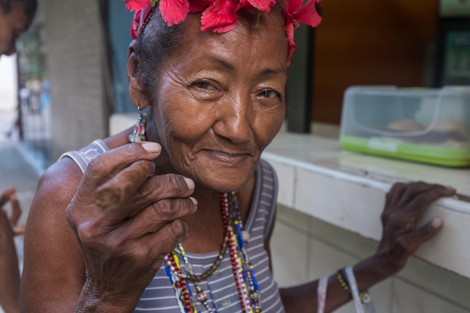 Gesichter Kubas #18
