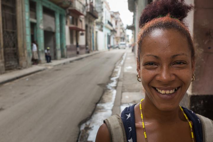 Gesichter Kubas #24