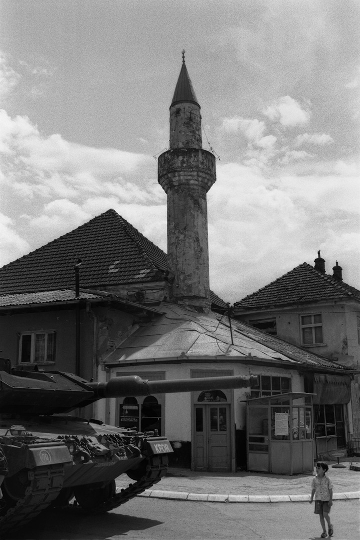 Kosovo 1999 -2001 #22