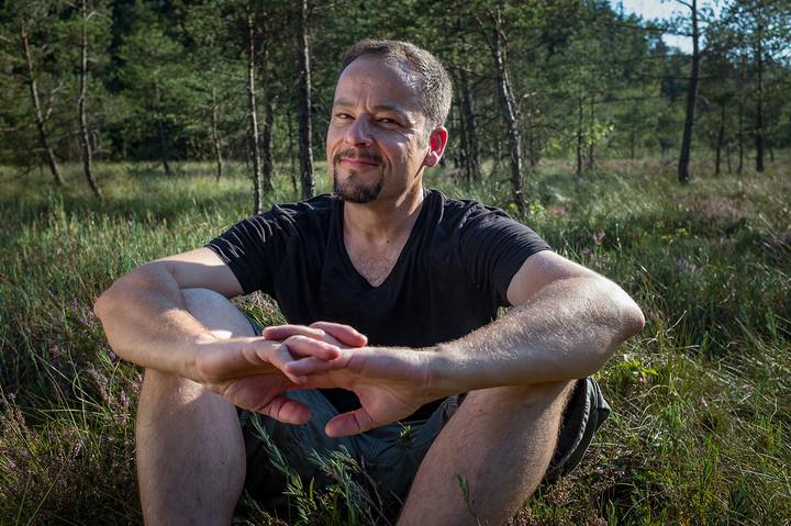 Jan Haft, Natur - und Dokumentarfilmer