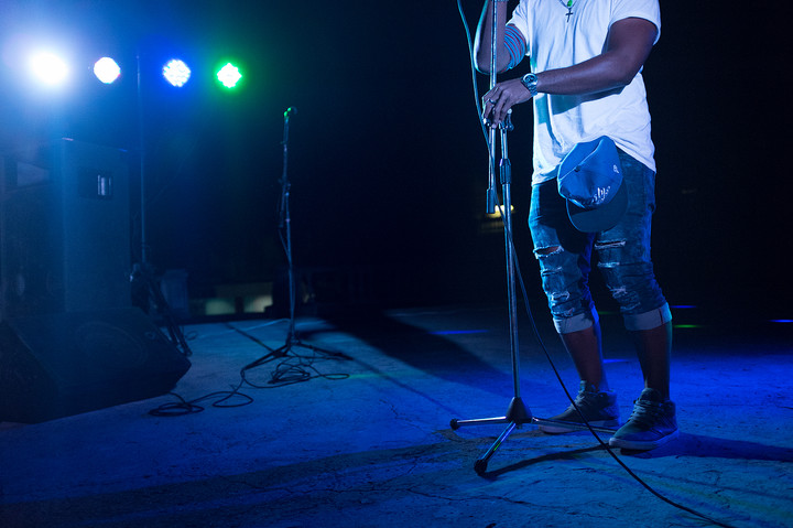 Hiphop Cubano