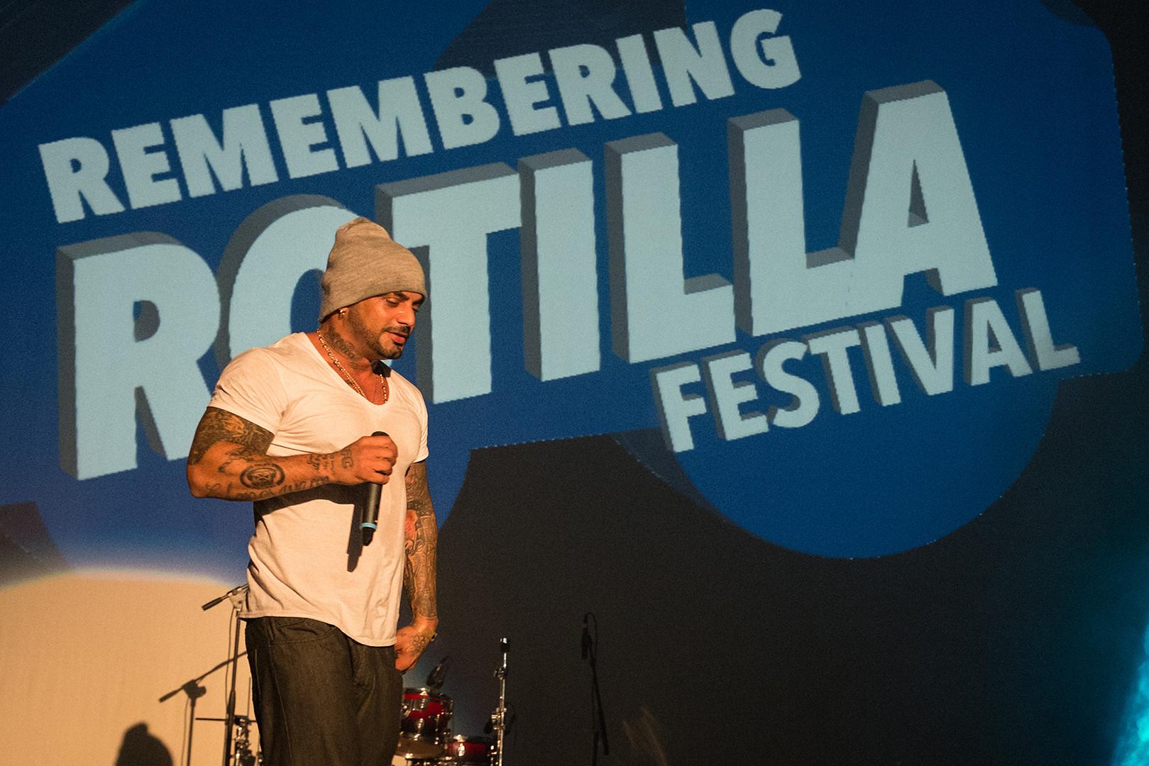 Remembering Rotilla-Festival, Manuel Artime Theater, Miami © 2017 Thomas Heckner Photographie