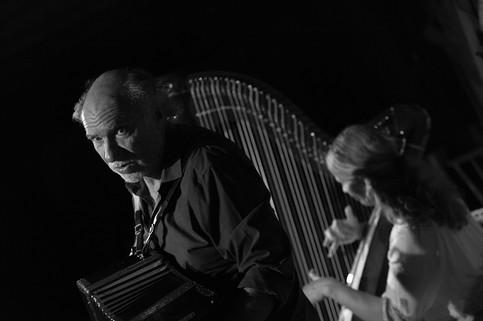 Otto Göttler & Geli Huber