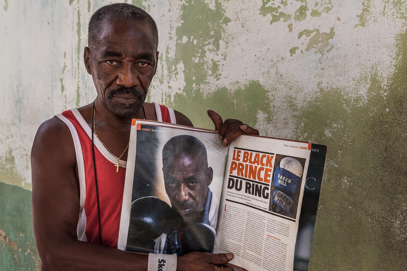 Gesichter Kubas #41