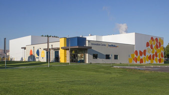 A closer look at Lamb Weston's new Innovation Center