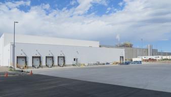Lamb Weston Boardman OR facility receives (LEED®) Silver Certification