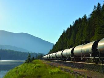 Senate unanimity: Rail safety bill passes
