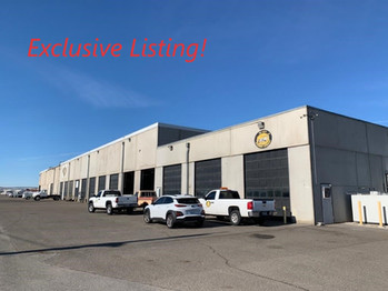 TCRY Locomotive Shop For Sublease