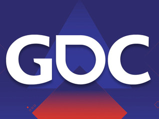 Paul and Formosa Group at GDC