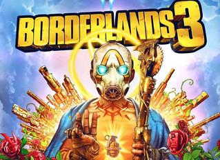 Borderlands 3 Launches