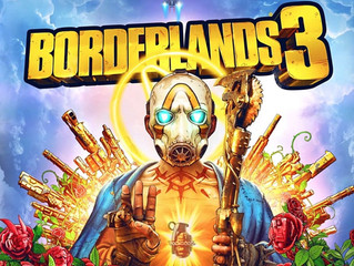 Borderlands 3 Launches