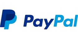 Dontate via PayPal