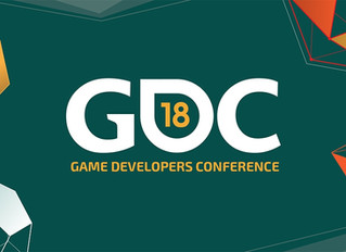 Paul and the Formosa Interactive Team Attend GDC 2018