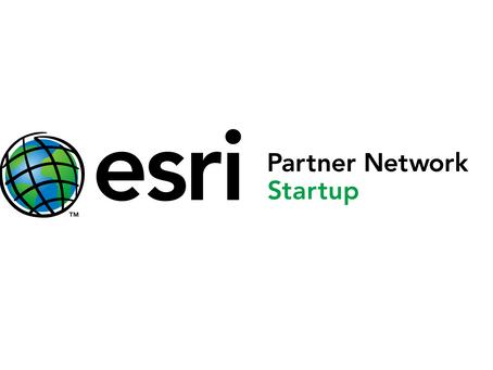 Geosapiens rejoint le programme Esri Startup!