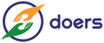 Doers Logo (W).png