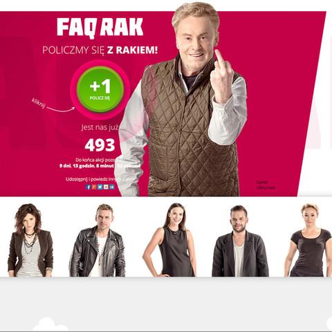 FAQ RAK